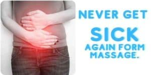 Sick From Massage Tips To Prevent